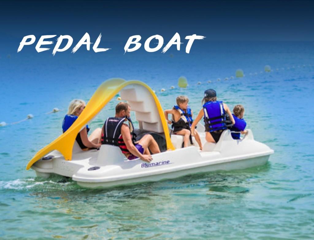 quaufunpag-pedalboat